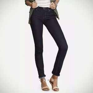 Express Mia Mid Rise Skinny Jeans | size 12
